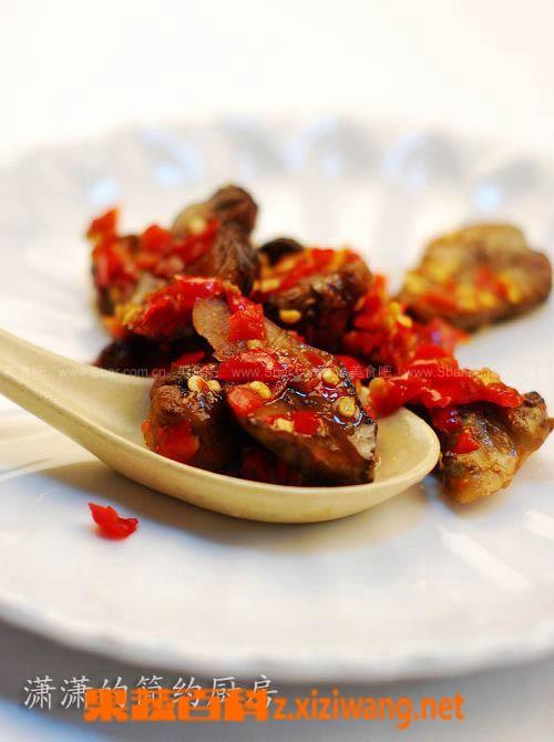 果蔬百科怎样腌制洋姜不变黑